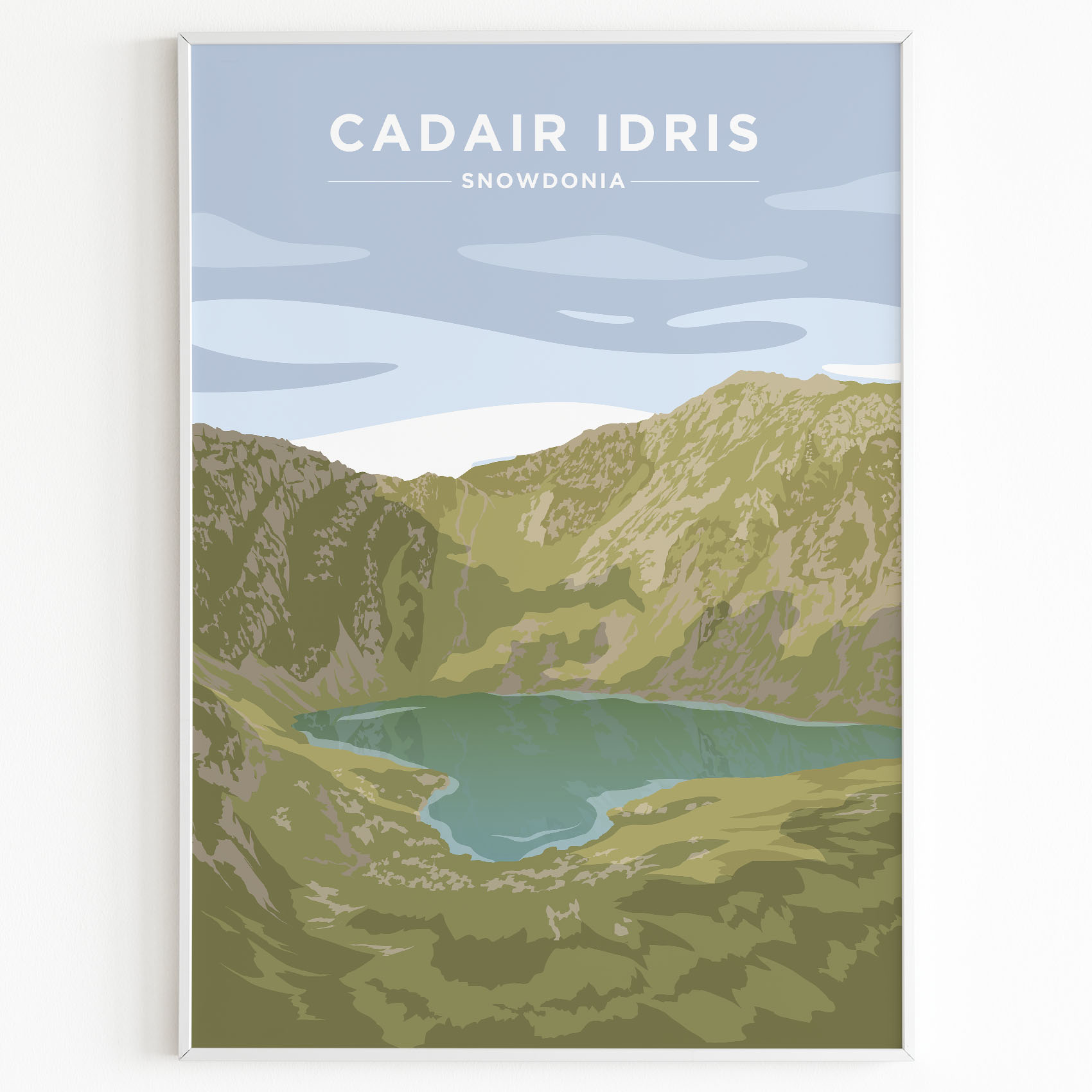 Cadair Idris Day